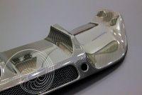 Vantage Carbon Diffuser (V8)